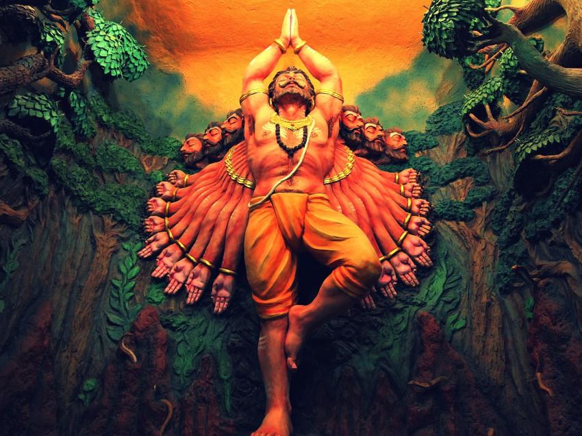 Shiva hinduism