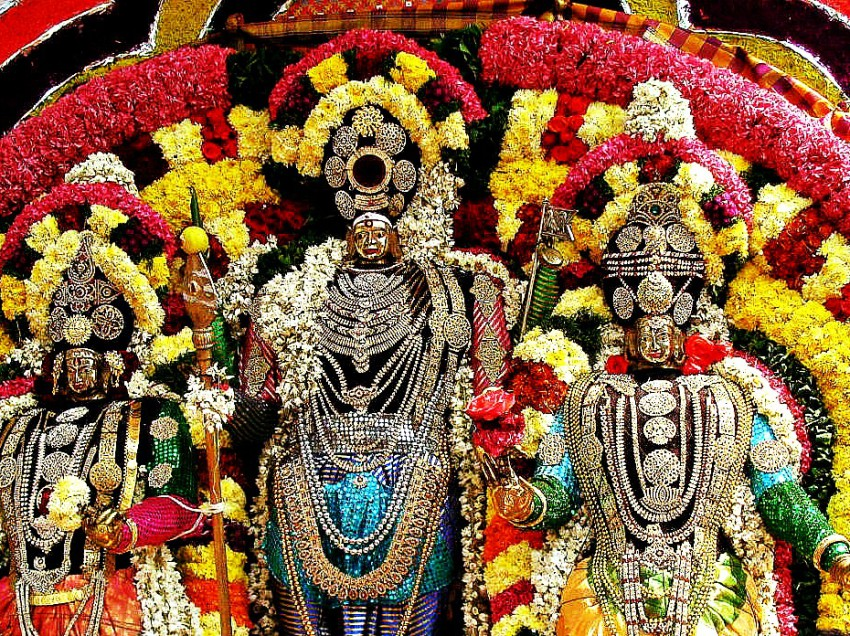 3 Unknown Facts About God Karthikeya