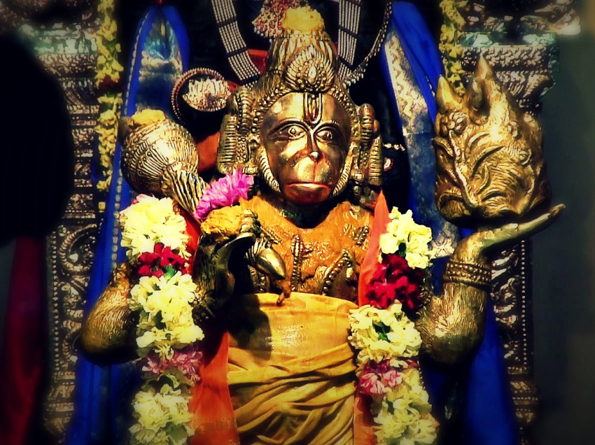 5 Unknown Facts About Hanuman