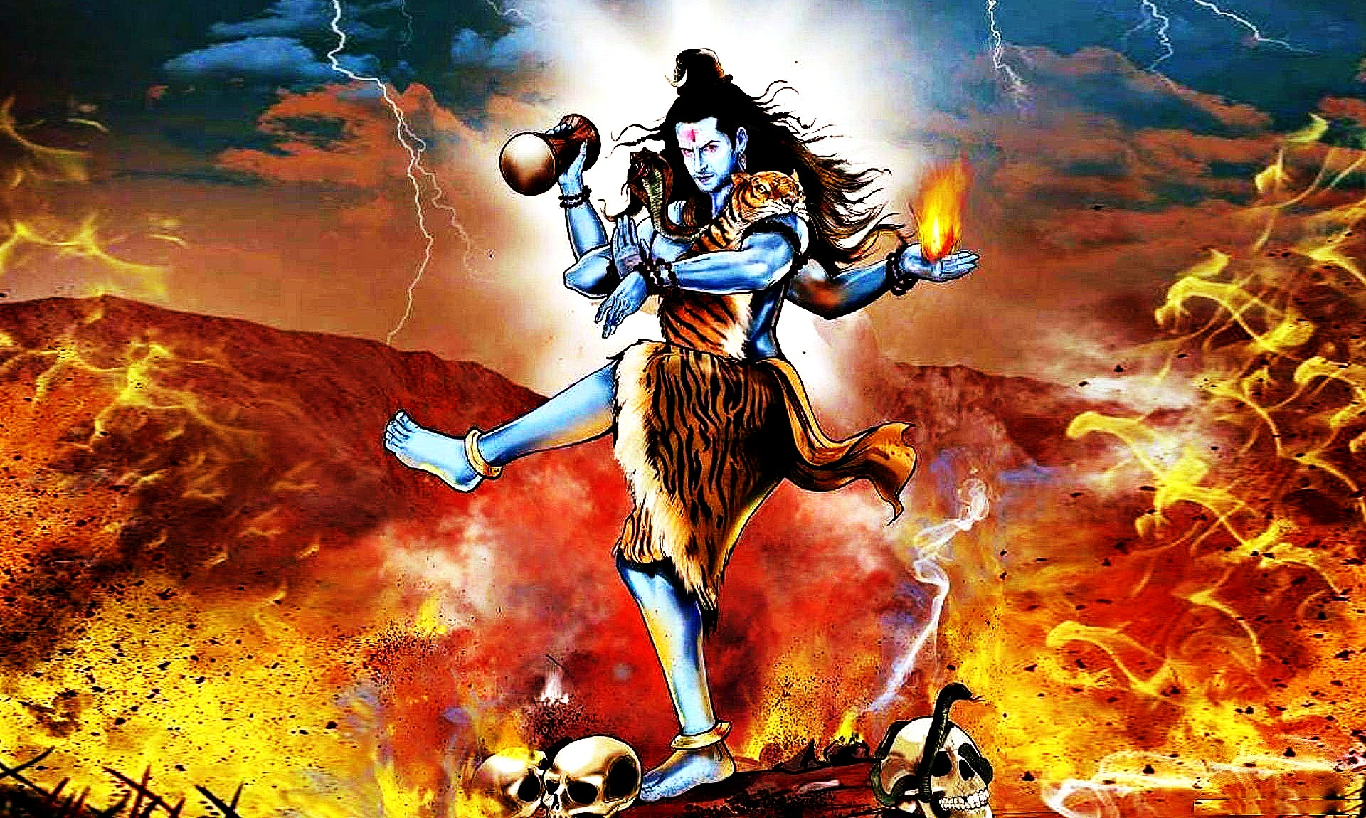 remembering god shiva at night ishta devata blog
