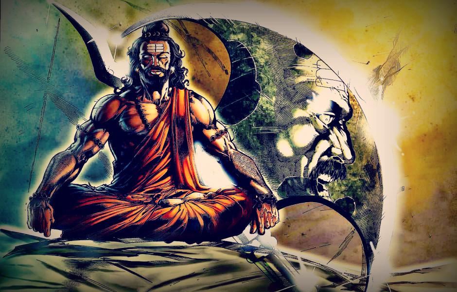 Shri-Parshuram-Ji