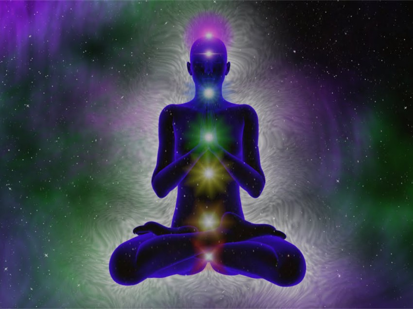 The Significance Of Chakra Meditation