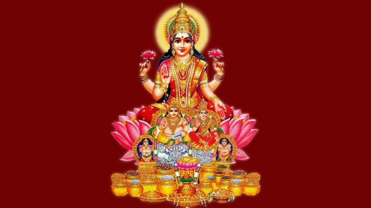 Dhanteras- The first day of Diwali celebrations