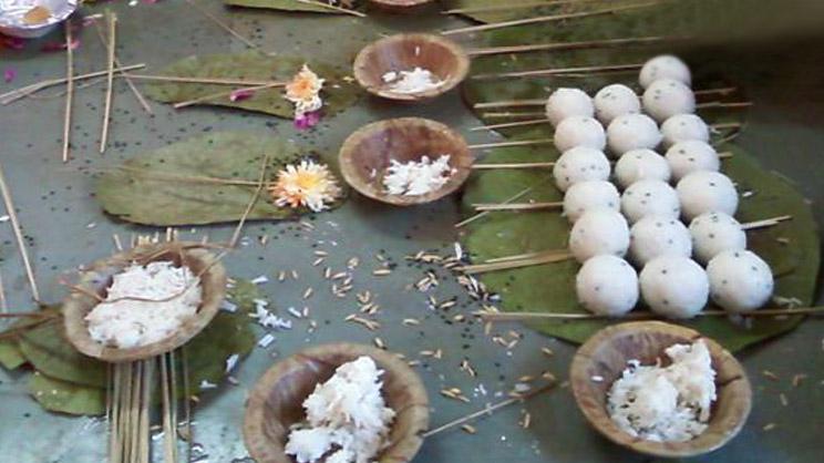 Thai Amavasya -2018 - Pitru Tarpan Significance