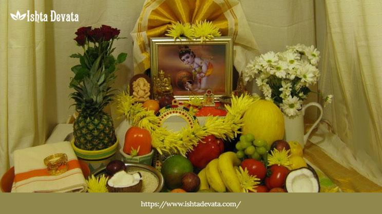 Tamil New Year And Vishu_1
