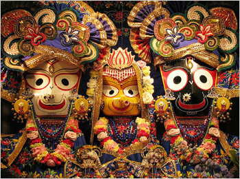 Mystery Solved - Story of the idol at Jagannath Puri Temple