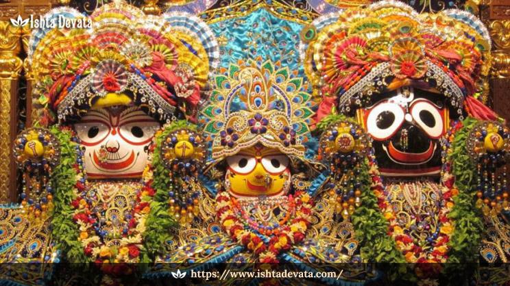 2017 Puri Jagannath Rath Yatra – Date, Rituals ...