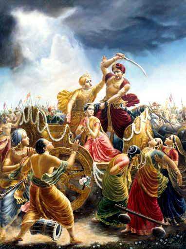 Sri Krishna Stories - Episode 2 - The Prophecy