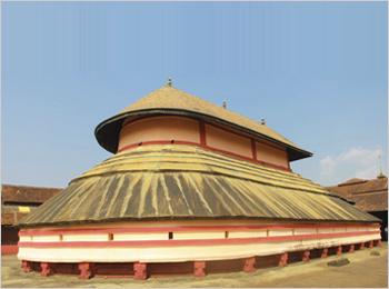 Anantheshwara Temple