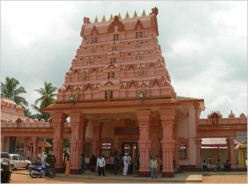 Bappanadu Sri DurgaParameshwari temple