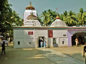 Birajadevi Temple