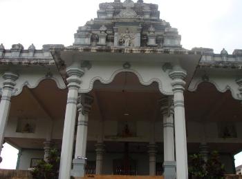 Durga Parameshwari Devasthana