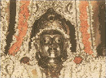 Jayadurga Parameshwari Temple