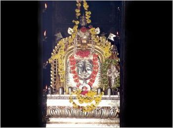 Karinjeshwara Temple