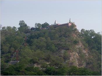 Maansa Devi Temple