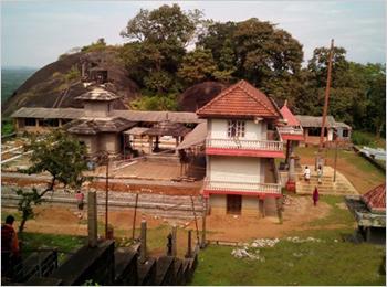 Narahari Parvatha Sadashiva Temple