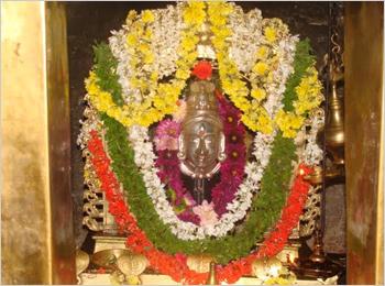 Nelli Theerta Somanatheshwara Devasthana