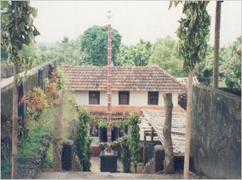 Nelli Theerta Somanatheshwara Devasthana 1