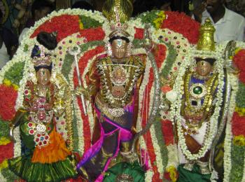 Ramaswami Temple