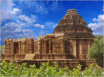 Sun Temple at konark