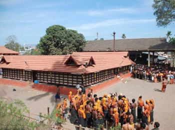 Thrichattukulam Mahadeva Temple at Trichattukulam junction