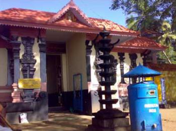 Tirunavaya Temple
