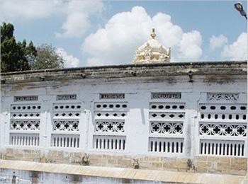 Azhagia Manavalar Temple