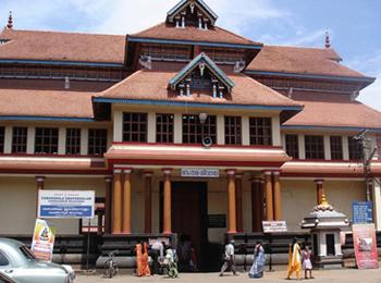 Arputha Narayanan Temple
