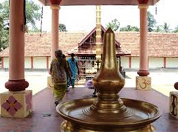 Arputhanarayanan Temple