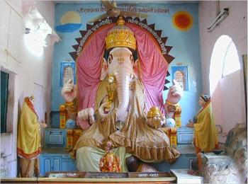 Bade Ganesh Mandir