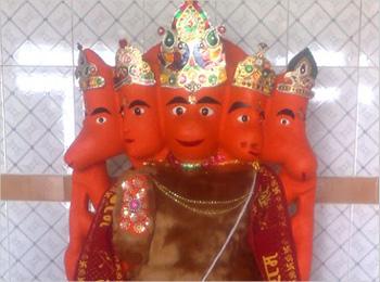 Balaji Hanuman Temple