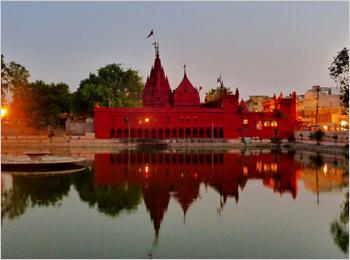 Durga Temple