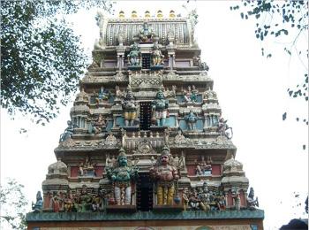 Sri Dodda Ganapathi Temple