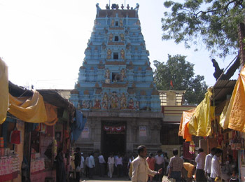 Ghangapur,Shree-datta-3