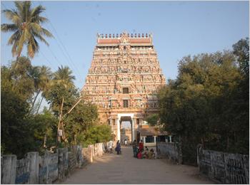 Sri Govindaraja Perumal Temple