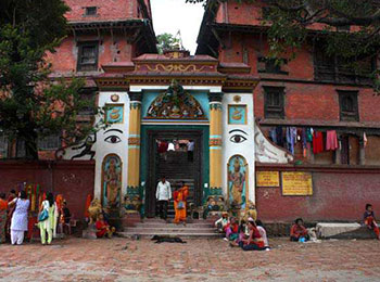 Guheswori Temple
