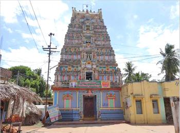 Sri Jaganmohini Kesava   Gopala Swamy Temple