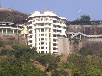 Jivdani Mata Temple