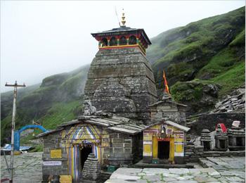 Kalpeshwar mandir-Garhwal,Chamoli,Uttarakhand-IshtaDevata.com
