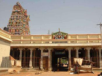 Kannudaya Nayaki Temple