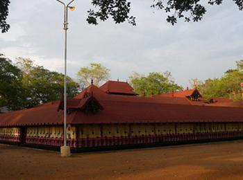 Kodungalloor Sree Kurumba Bhagavati Temple