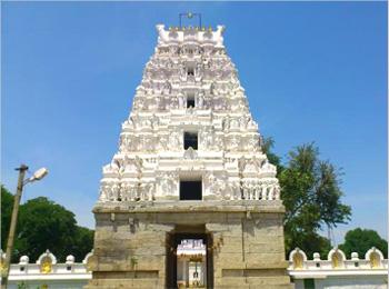 Koneti Rayala Swamy Temple