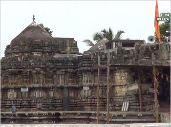 Lakshmi Narasimha Temple, Bhadravati