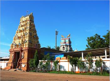 lakshmi narasimha temple antarvedi