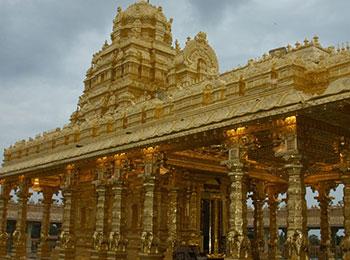 Lakshmi Narayani Temple