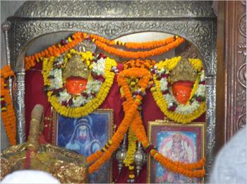 Mahavir Hanuman Temple(mahavir Mandir), patna