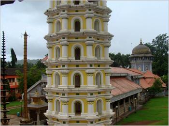 Mahalasa Narayani Temple