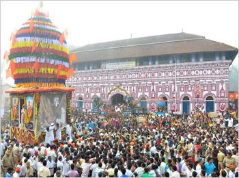 Murudeshwara Temple Murdeshwar