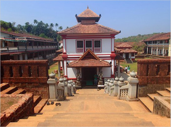 Mallikarjun Temple