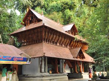Mandarasala Sree Nagaraja Temple